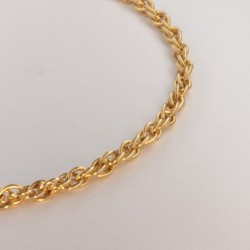 Necklace massive prince of wales chain ~3.0mm ~46cm