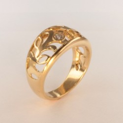 ORITAGE Brillant ring