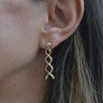 ORITAGE earrings