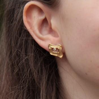 Boucles d'oreilles ORIDROP