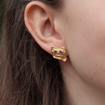 ORIDROP earrings