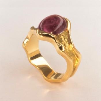 ORIDROP Rose ring