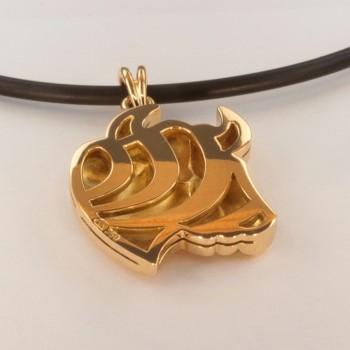 ORISIGN Taurus pendant