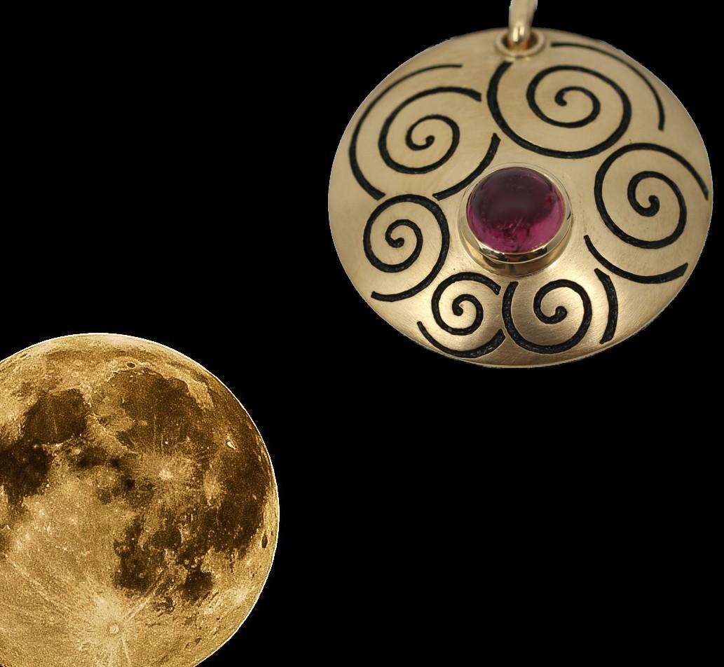Notre lune