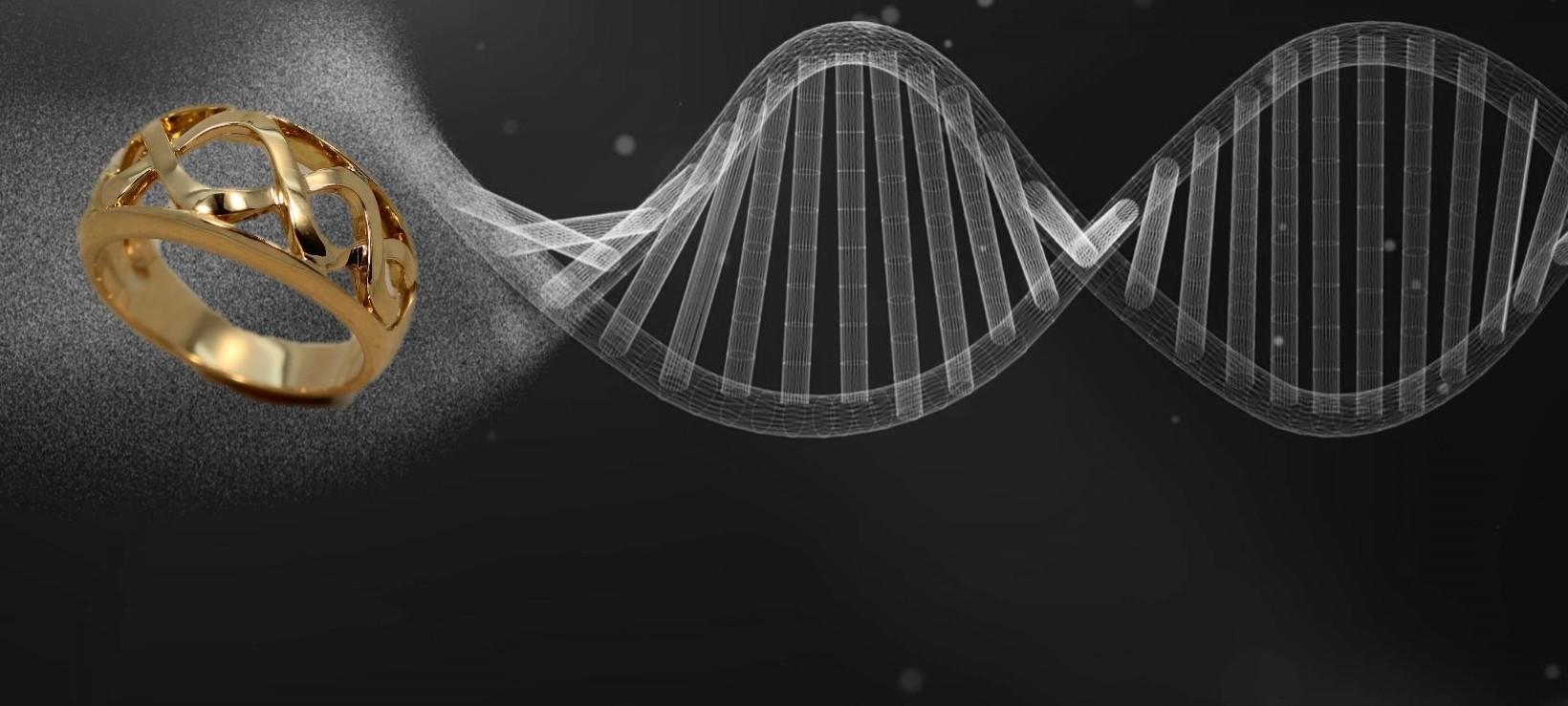 Notre ADN