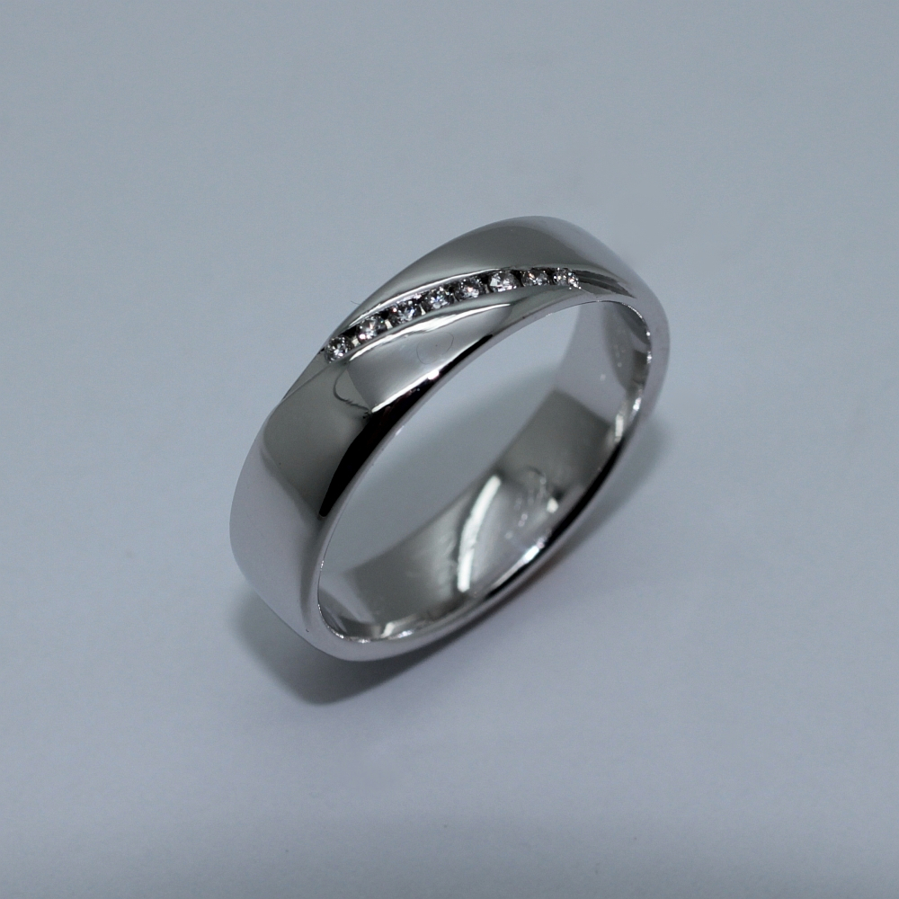 Ring after refresh